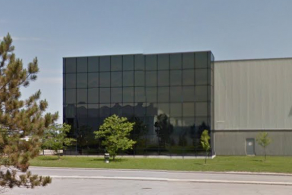 Metro Supply Chain Group 1401 Creditstone Rd, Concord Ontario Location Image